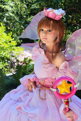 CCS-Sakura-FairyTale by KonCookie