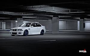 M3 Garage by Signalxb