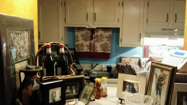 Kitchen (NewStudio)