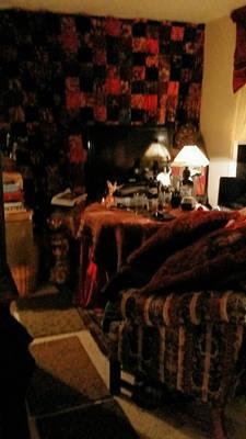 Dining Room (New Studio)