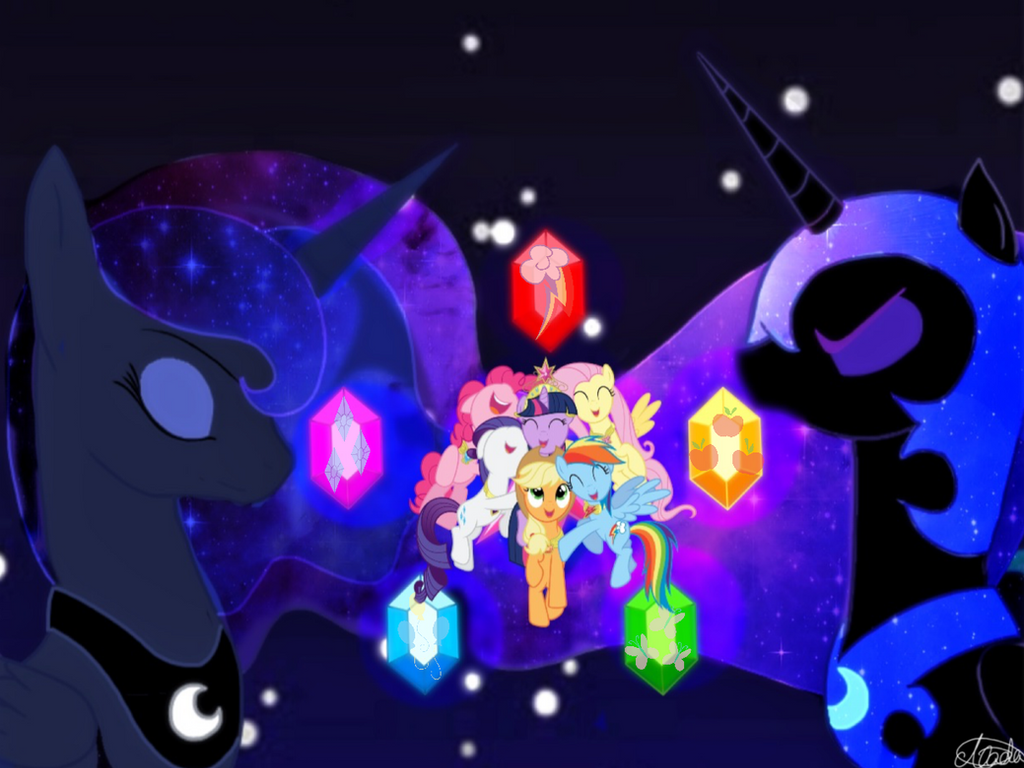 Luna by NadaNedo