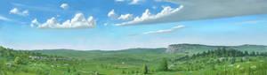 My countryside