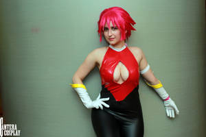 Cutie Honey by CanteraImage