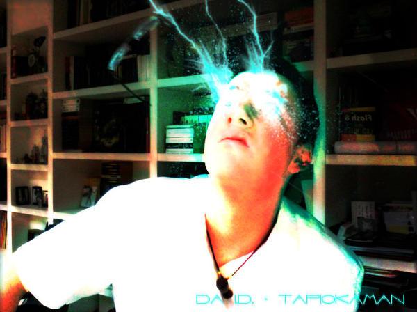 tapiokaman's Profile Picture