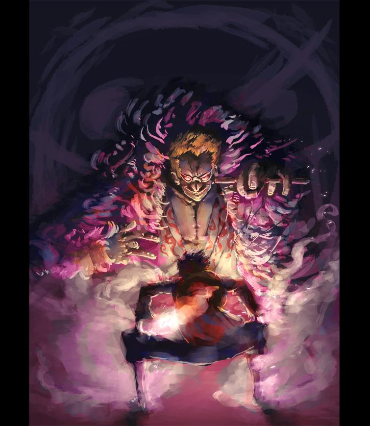 Upcoming Showdown by tapiokaman