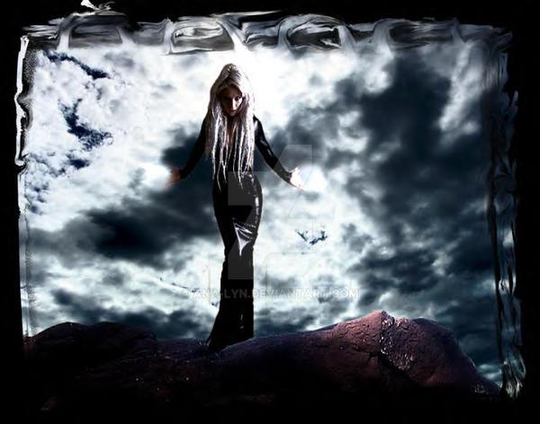 Rise Again by Ana-Lyn