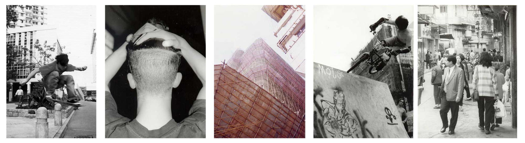 Remembering Macau by KatayClysm