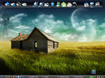 My Desktop February 10th 2008