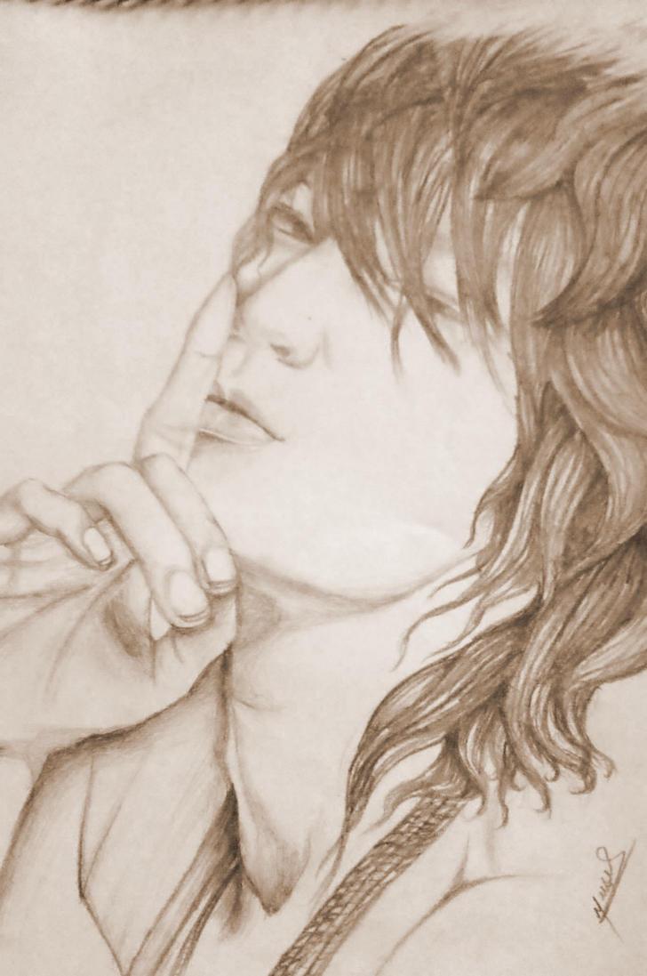 Cool Boy Sketch By Yusufali2 On Deviantart