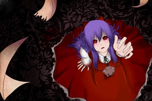 The Witch's House (Majo no Ie) by NipahCos