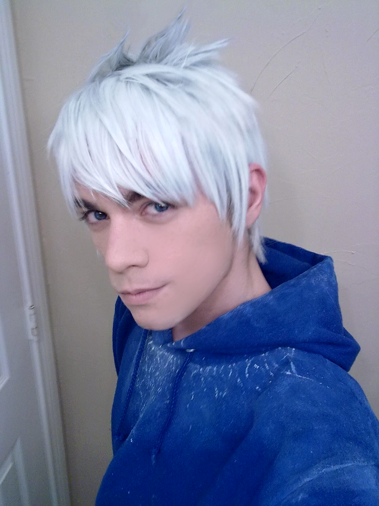 Jack Frost Wip Cosplay By Nipahcos On Deviantart