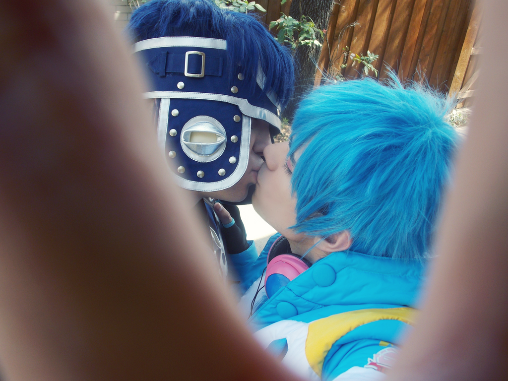 DRAMAtical Murder - Privacy by NipahCos