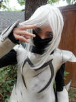 Malchior of Nol - Teen Titans Cosplay II