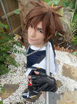 Kingdom Hearts - Sora Cosplay II