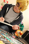 Sena Izumi : LOVE STAGE!! Cosplay