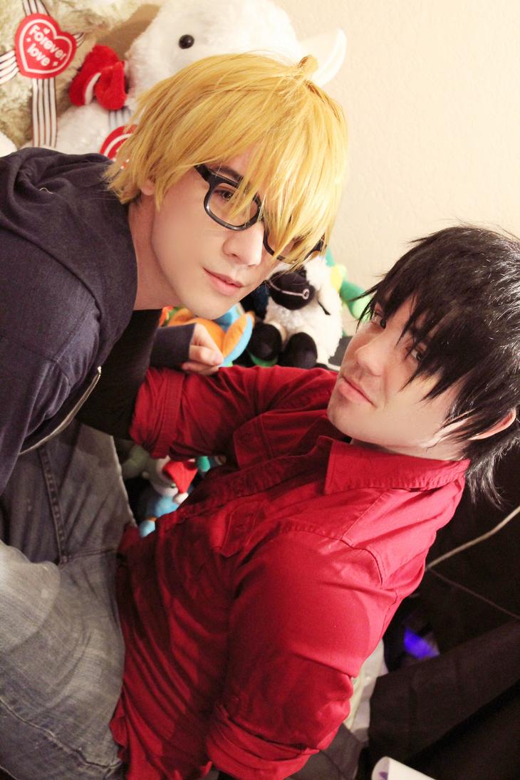 Ryouma Love Stage Cosplay