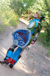 Show me the way - Hyrule Warriors cosplay