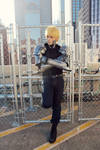 Genos - One Punch Man Cosplay