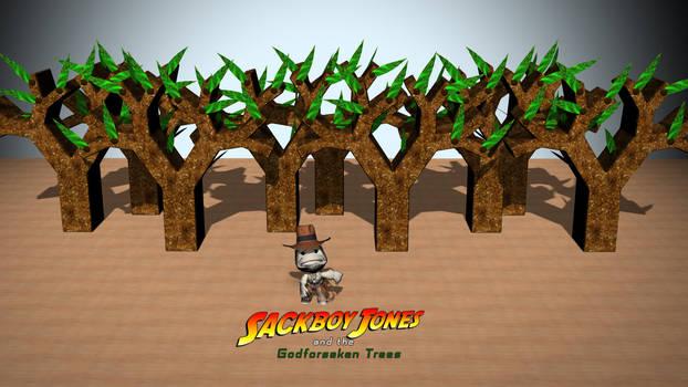 Godforsaken Trees