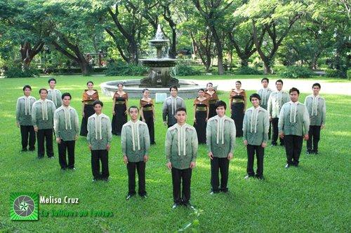 DLSU-D Chorale by PutingSinungaling