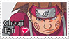 Chouji Stamp by retoxthefreak