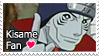 Kisame Stamp by retoxthefreak
