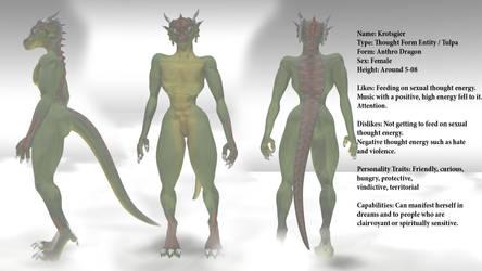 Krotsgiers Profile