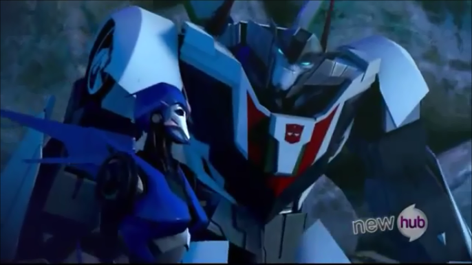 Pictures of Transformers Prime Arcee And Jack Fanfiction