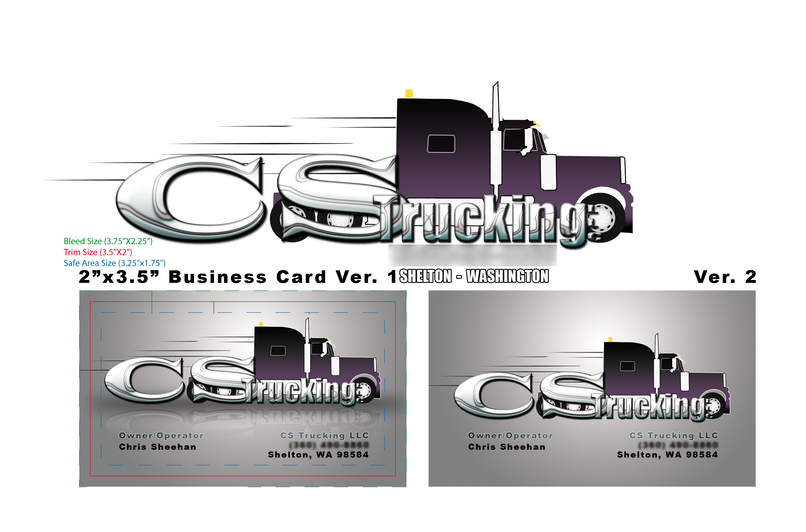Cs trucking business card by fireproofgfx on deviantart cs trucking business card by fireproofgfx cs trucking business card by fireproofgfx colourmoves