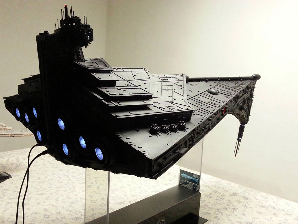 Eclipse Super Star Destroyer 03 by Boba-IT