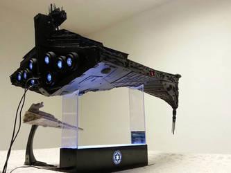 Super Star Destroyer Eclipse Class 04