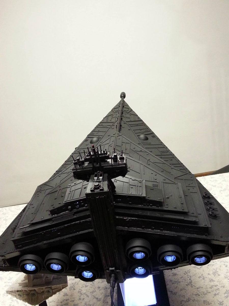 Super Star Destroyer Eclipse Class 05