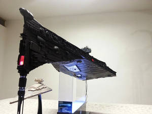 Super Star Destroyer Eclipse Class 06