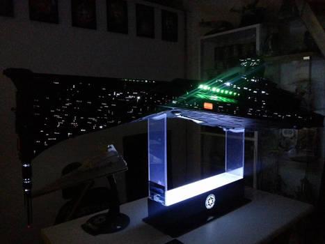 Super Star Destroyer Eclipse Class [Lights]