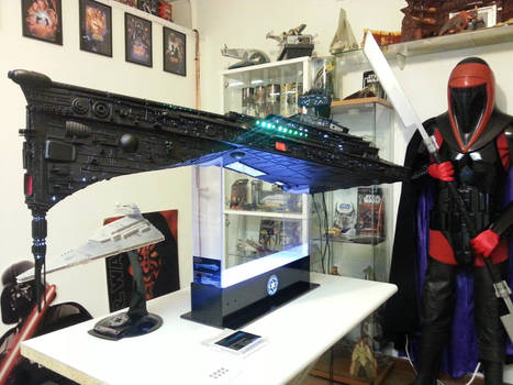 Super Star Destroyer Eclipse Class 07