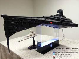 Super Star Destroyer Eclipse-class [custom model]