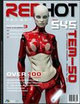 System 50 Red Bot