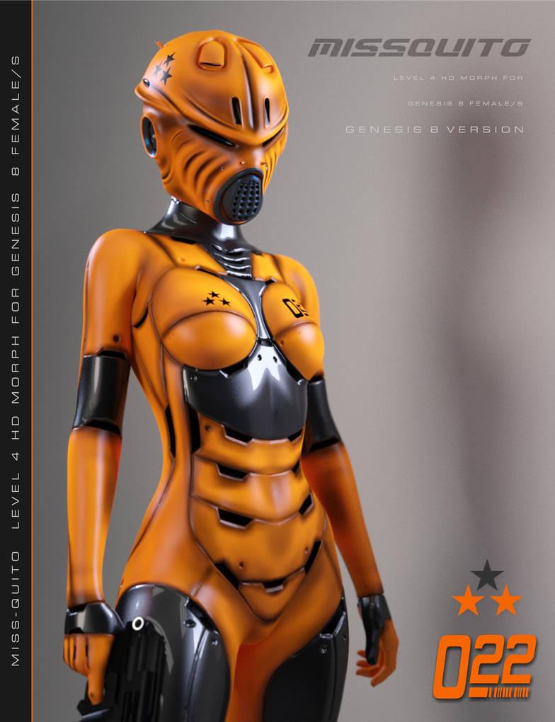 2 Orange by DAVEYABBO