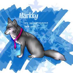 Harkky for Sam