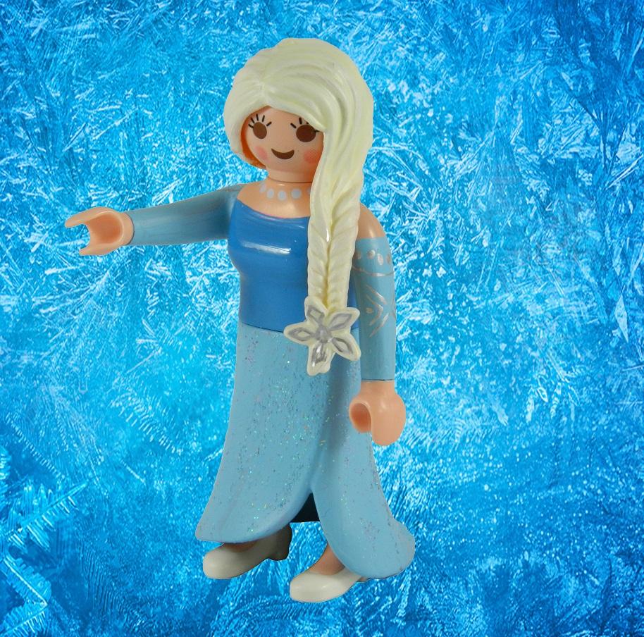 frozen playmobil