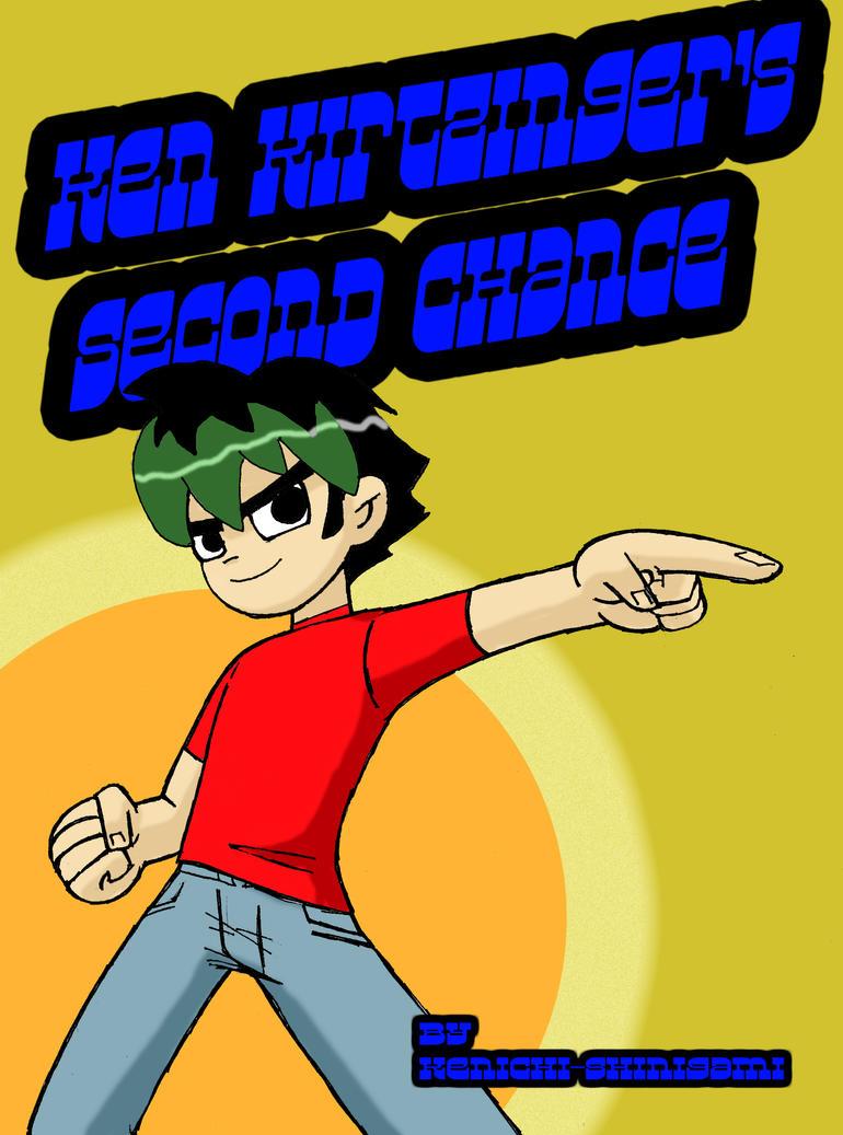 Ken Kirtzinger-Second Chance 1 by Kenichi-Shinigami