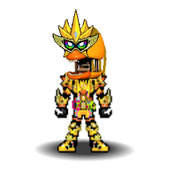 Hyper Muteki ChicSwag v2 by ChicSwag