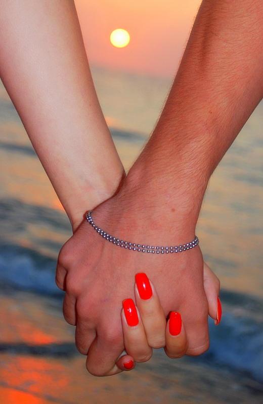 Love Is Forever by biencutza