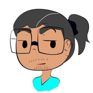 StrangeAzian's Profile Picture
