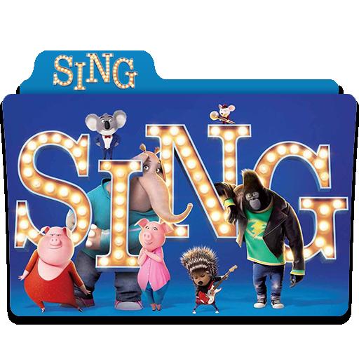 Sing 2016 Movie Folder By Mohamed7799 On Deviantart