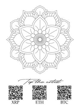 Mandala tattoo design sacred geometry2