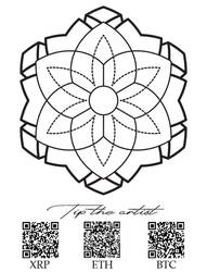 Mandala tattoo design sacred geometry8