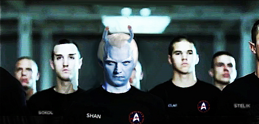 Starfleet Advanced Tactical by chaosphaere-rp