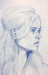 Sketchbook: Cameron