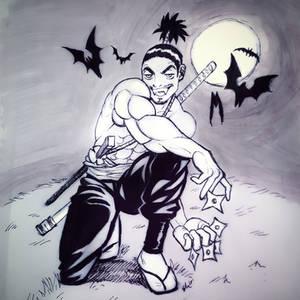 'Star' Vampire